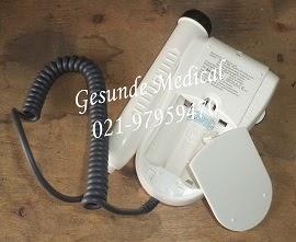 Alat Deteksi Detak Jantung Bayi Bistos Tipe LCD BT-200