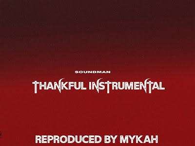 Instrumental - Thankful by Wizkid Ft. Blaq Jerzee