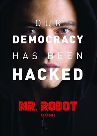 Mr. Robot Season TV Series