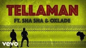 BAIXAR MP3 | Tellaman - Overdue (feat. Sha Sha & Oxlade) | 2021