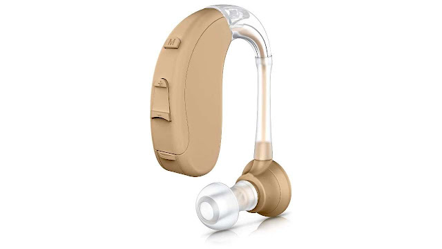 Blomed Digital Hearing Amplifier