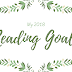 My 2018 Reading Goals