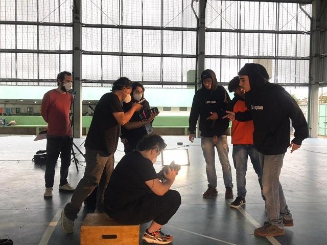 Oficinas teatrais em escolas de Juquiá e Miracatu promovem o desenvolvimento sociocultural dos jovens em meio à pandemia