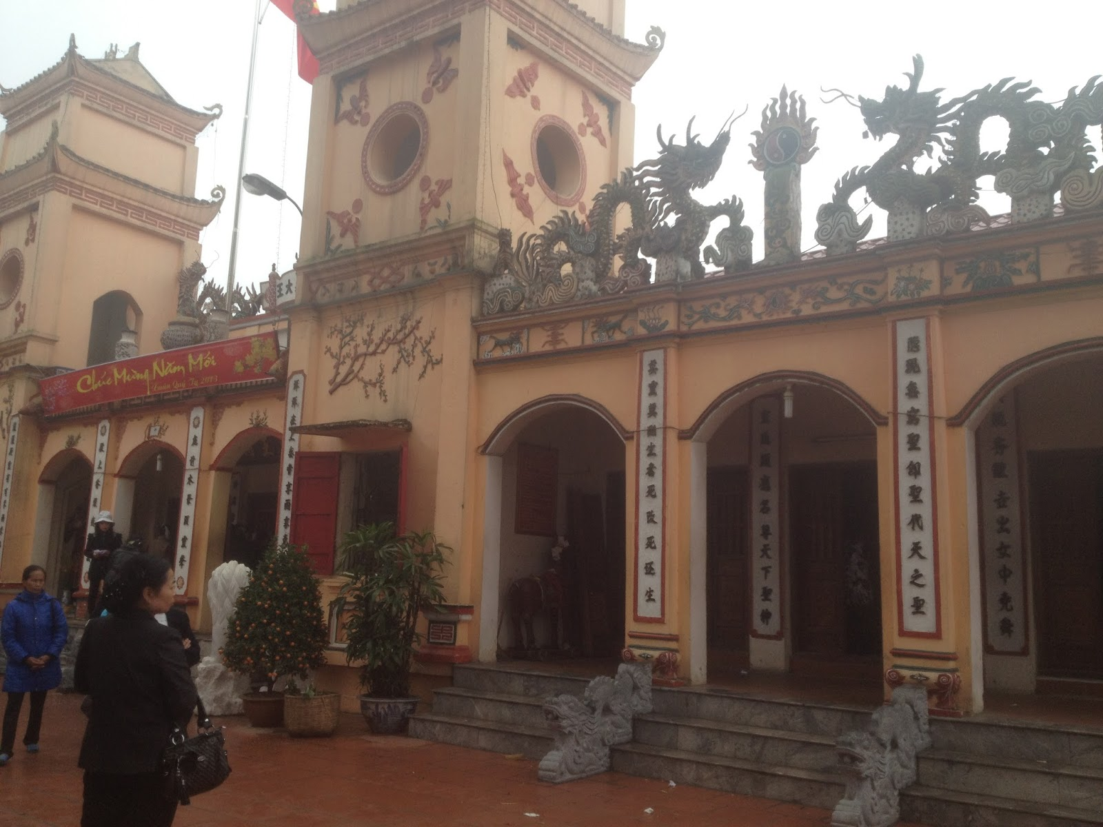 Image result for ky cung temple