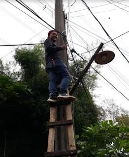HARGA PASANG CCTV KEBON BAWANG