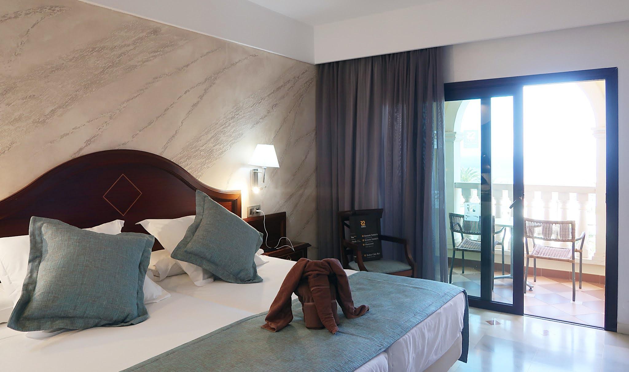 R2 RIO CALMA - WYSPY KANARYJSKIE FUEREVENTURA. MOJA OPINIA O HOTELU