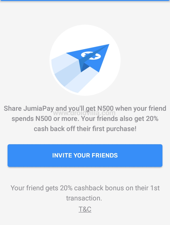 Top 5 referral apps in nigeria