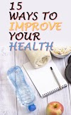 15 Ways to Improve Your Health
