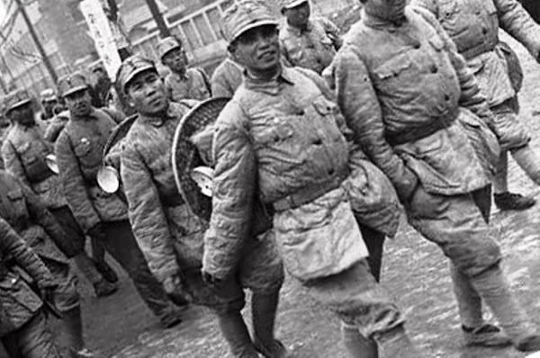 Изгнание коммунистов из Гоминьдана