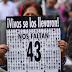 IDENTIFICAN RESTOS DE UNO DE LOS 43 ESTUDIANTES DESAPARECIDOS EN AYOTZINAPA