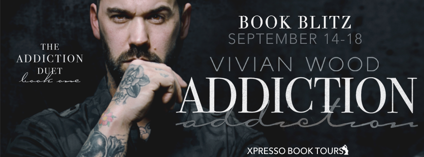 Addiction Book Blitz