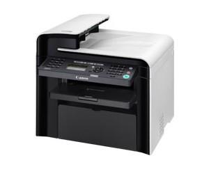 Canon i-SENSYS MF4550d Driver Printer Download