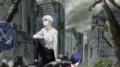 Tokyo Ghoul:re 2nd Season [01/??] [MEGA] [HD]