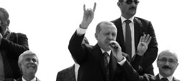 Ο Ερντογάν μέγας «χορηγός» των Ηνωμένων Πολιτειών της Ευρώπης!