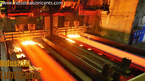 Reliable Lubrication Solution for Caster Application in Steel Making Plants