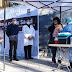 Gobierno de Chalco realiza Jornada por tu Salud con pruebas COVID
