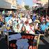 Coloridos, felices y seguros Carnavales en Victoria de Paz en Ribas