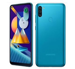 Samsung Galaxy M11 price