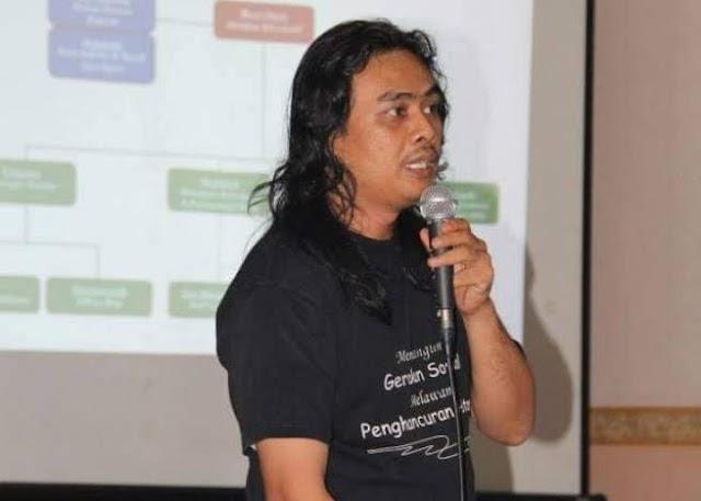 Opini Musri Nauli: Kemendapoan di Kerinci