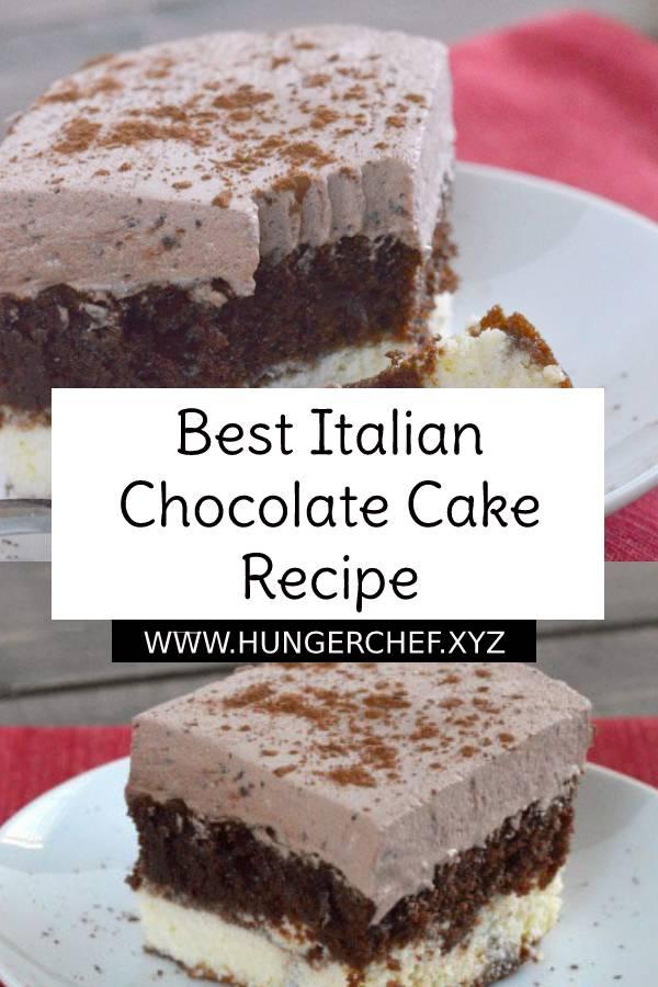 Best Italian Chocolate Cake Recipe | Italian Cake Recipe | Best Cake Recipe #bestcake #bestitalianrecipe #italiancake #italianfood #italianfoodrecipe #chocolate #chocolatecake #chocolatecakerecipe #dessert #bestcakerecipe #bestcakerecipe #italiancakerecipe #bestdessert
