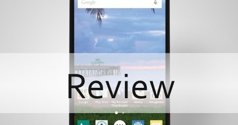 TracfoneReviewer: LG Premier (L 62VL) Review for Tracfone