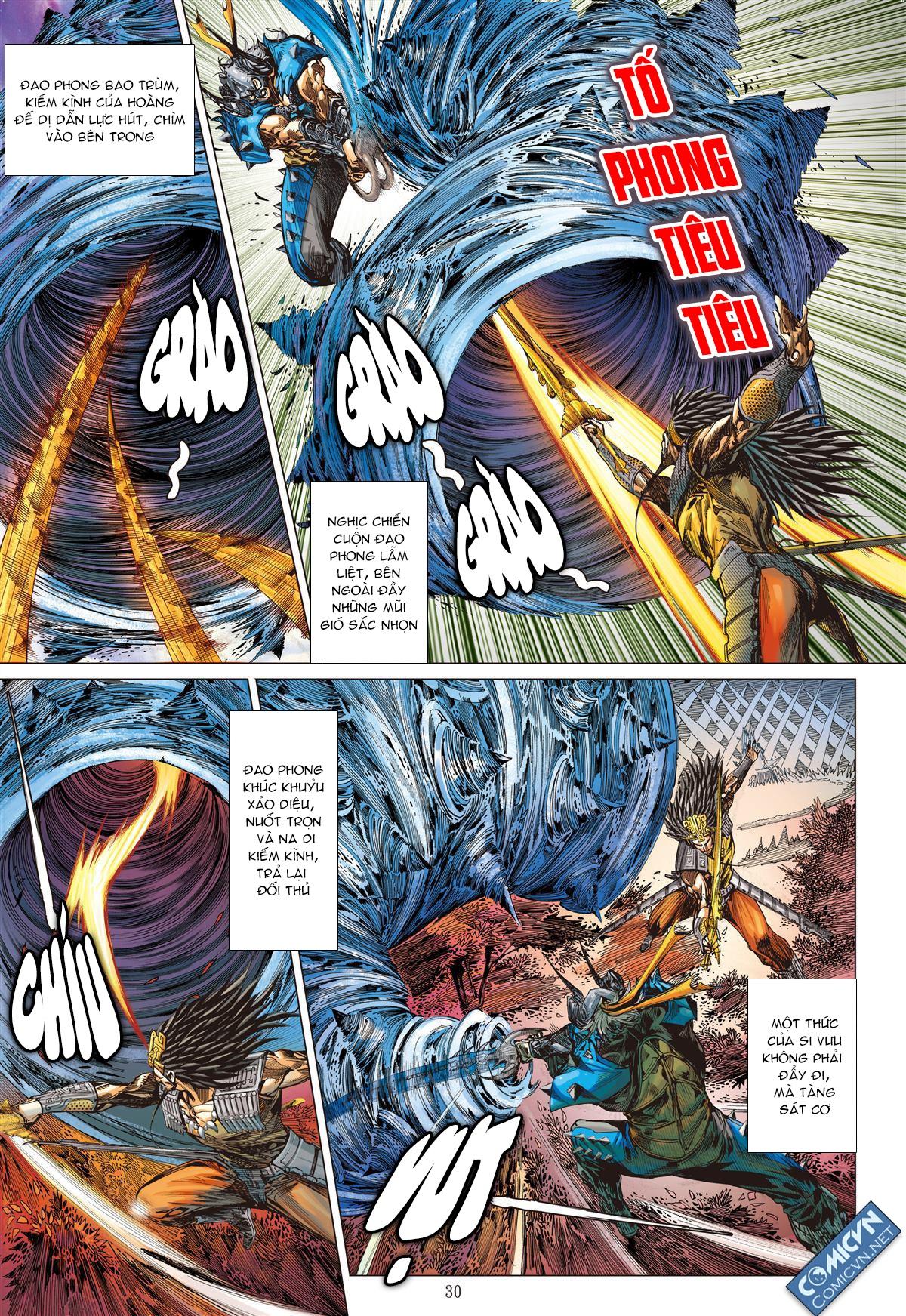 Sơn Hải Nghịch Chiến
