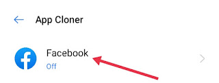 Ek Mobile Me Do Facebook Kaise Chalaye
