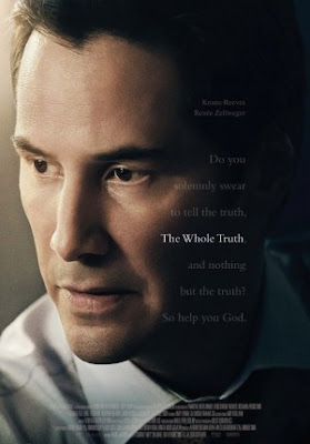 Sinopsis Film THE WHOLE TRUTH (2017)