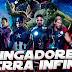 Marvel lança novo trailer de Vingadores Gerra Infinita