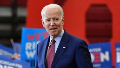 Nguyễn Thị Cỏ May - Khi Joe Biden Làm Tổng Thống Hoa Kỳ