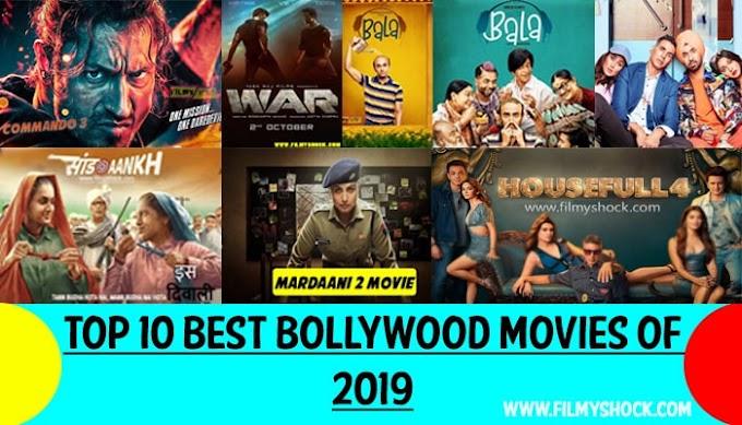 Top 10 Best Bollywood Movies of 2019 की अभी तक की बेहतरीन फिल्मे