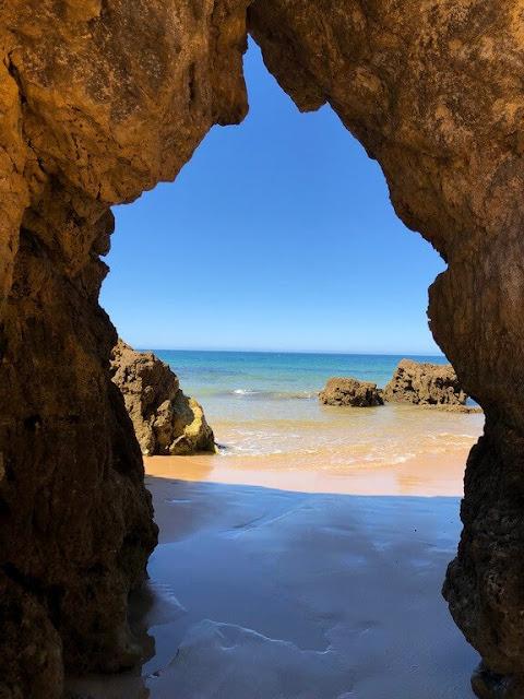 Praia da Rocha (Algarve)