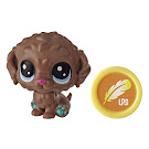 LPS Lucky Pets Lucky Pets Fortune Surprise Haystack (#No#) Pet