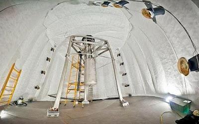 Proyek Detektor Materi Gelap Mengalami Kegagalan
