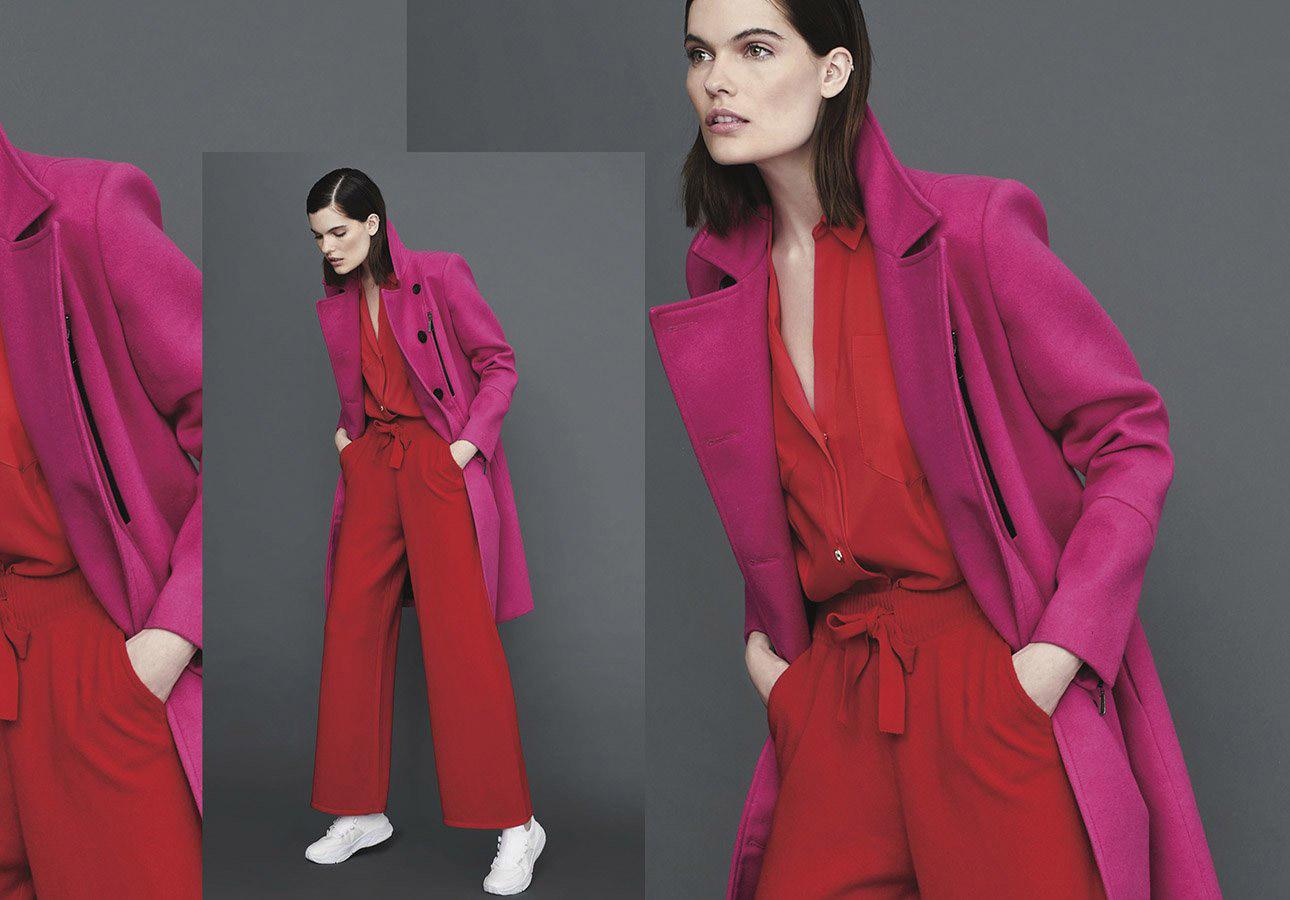Tapados invierno 2020 ropa de moda mujer invierno 2020.