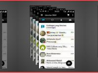 BBM MOD V9 Versi 2.9.0.51 APK Terbaru