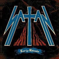 """Ο δίσκος των Satan """"Early Rituals"""""""