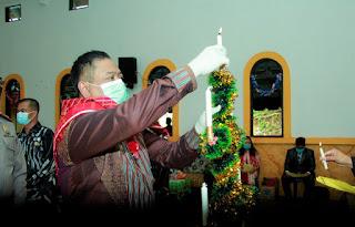 Diakonia Natal Dairi