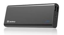 Jackery Power Bank