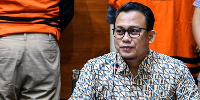 Rumah Stafsus Edhy Prabowo Digeledah KPK, Sejumlah Dokumen Diamankan
