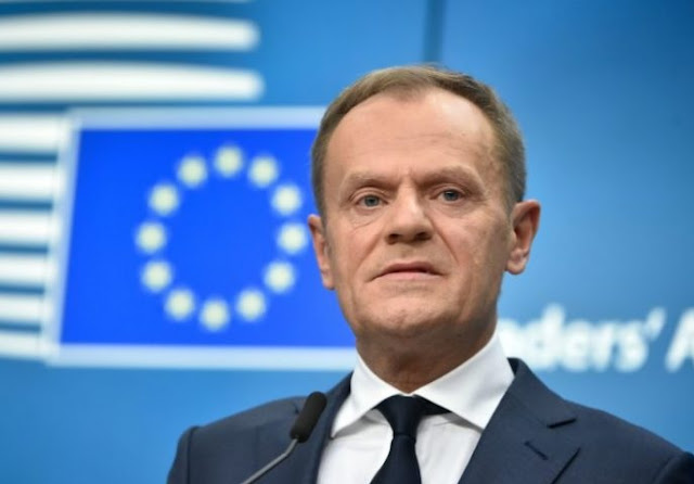 Tusk on Tuesday in Tirana to support the opening of negotiations