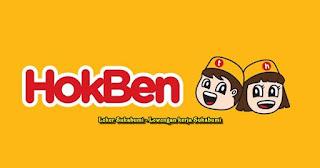 Lowongan Kerja PT Eka Bogainti (Hokben) Sukabumi Terbaru