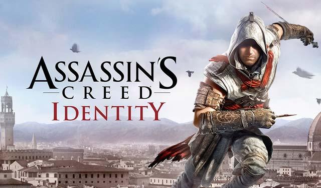 Assassins Creed Identity Game Petualangan Android