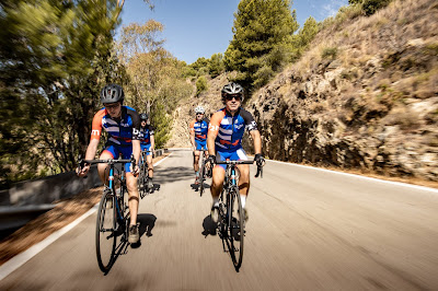Cycling Costa del Sol, Spain. Discover El Chorro and El Caminito del rey, full carbon road bike rental in Malaga, Spain.