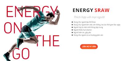 Mua ống hút phục hồi năng lượng electric energy straw ở đâu giá tốt