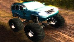 تحميل لعبة BigTruck 4x4 Challenge