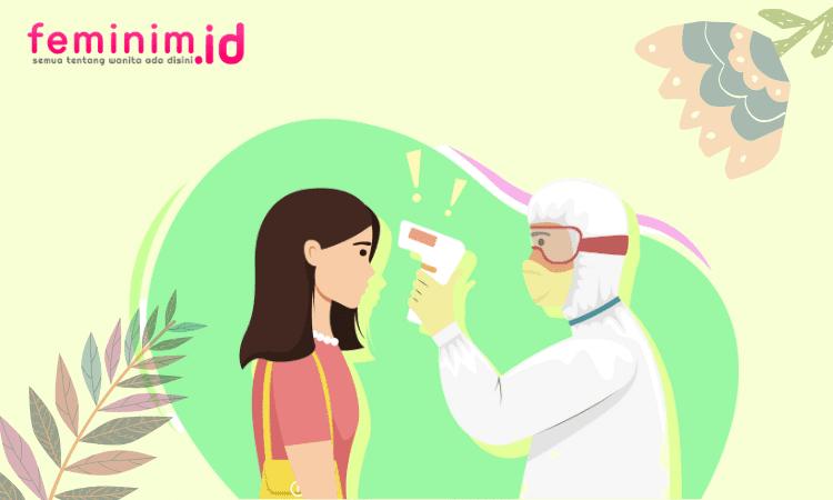 8 Tips Meningkatkan Daya Tahan Tubuh untuk Meminimalisir Resiko Terpapar Virus Korona