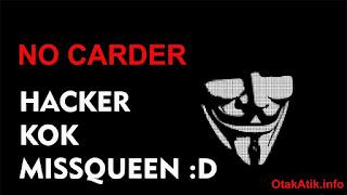 Pria Ini Hidup Selama 20 Tahun dari Hasil Hacking, Apa sih yang dilakukannya ???