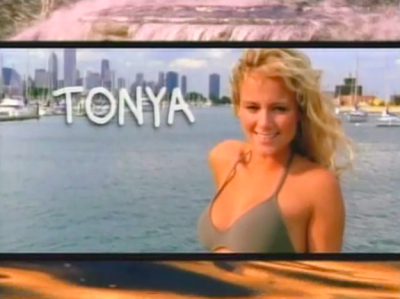 Tonya cooley nude ggw