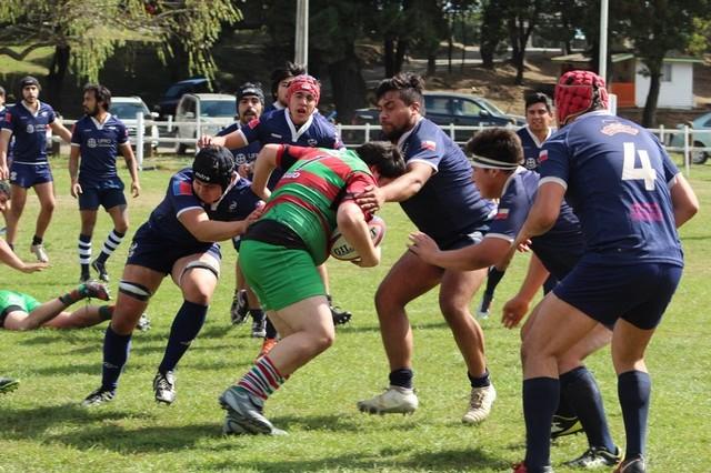 Rugby en Osorno